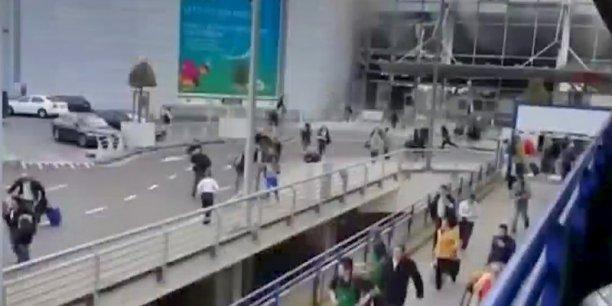 Les attentats dans le métro de Bruxelles relance à nouveau la question du niveau de sûreté dans les transports terrestres.