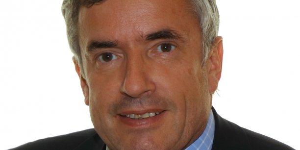 Jean-François Farenc nommé délégué régional du groupe La Poste en Auvergne Rhône-Alpes