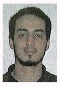 L'ADN de Najim Laachraoui a été retrouvé dans deux planques occupées par les commandos de Paris et sur plusieurs ceintures explosives.