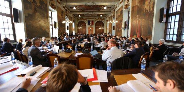 Les nouvelles délégations sont à l'image des priorités érigées par Jean-Luc Moudenc, notamment autour de l'écologie et de l'économie.