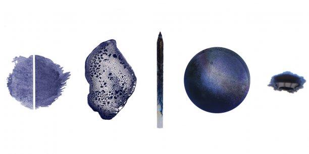 La société Pili a mis au point un colorant bleu produit par des micro-organismes.