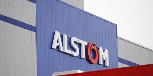 Alstom a confirmé au passage ses objectifs pour 2020 fixés le 30 mars, à savoir une croissance organique du chiffre d'affaires de 5% par an et une marge d'exploitation ajustée d'environ 7%.