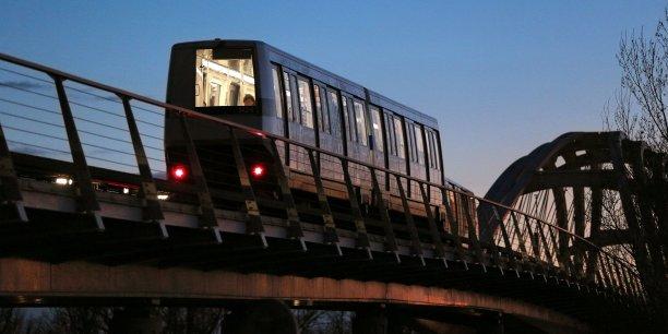 La troisième ligne de métro de Toulouse doit desservir les principaux pôles économiques de l'agglomération