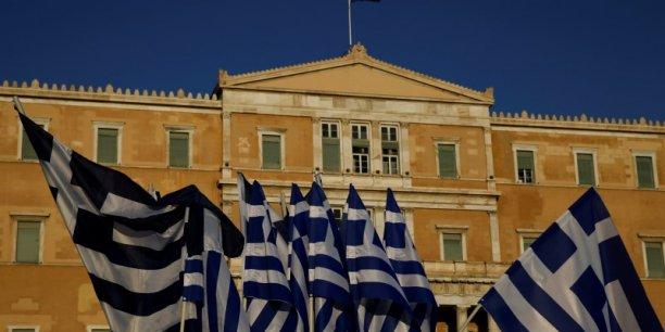 Entre la Grèce et le FMI, la tension est à son comble.