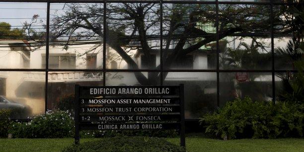 Le gouvernement du Panama a assuré dimanche qu'il coopérera vigoureusement avec la justice en cas d'ouverture d'une procédure judiciaire.