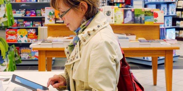 Bruxelles pour une harmonisation de la fiscalite des livres[reuters.com]