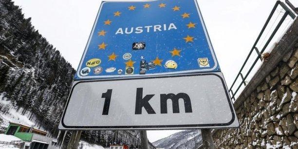 L'Autriche, un pays très divisé