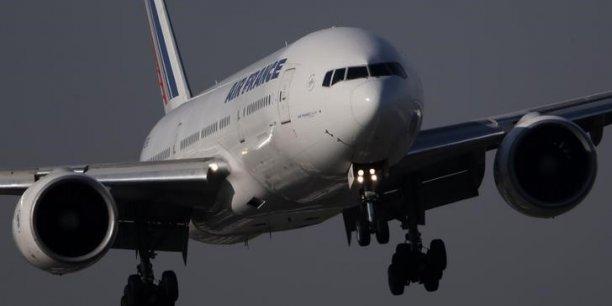 Joli coup : Air France signe un partenariat avec Singapore Airlines
