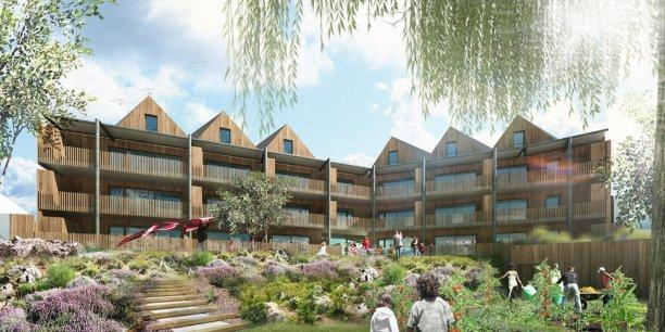 Immobilier bordeaux les professionnels votent pour des for Immobilier professionnel bordeaux