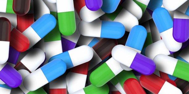 Sur la sellette, les industriels du médicament ne veulent pas être considérés comme les seuls responsables du déficit de la Sécu. Ils rappellent qu'ils ne représentent que 15 % des dépenses d'Assurance maladie.