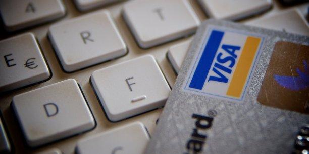 Le chiffre d'affaires du commerce en ligne totalise 39,5 milliards d'euros au cours des six premiers mois de l'année.