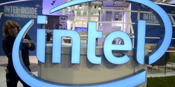 Les salariés d'Intel alertent le gouvernement