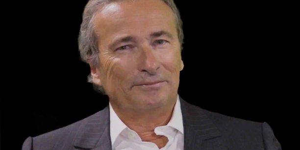 Jean-Luc Fouco préside le directoire de l'Agence de développement et d'innovation Aquitaine Limousin Poitou-Charentes (ADIALPC).