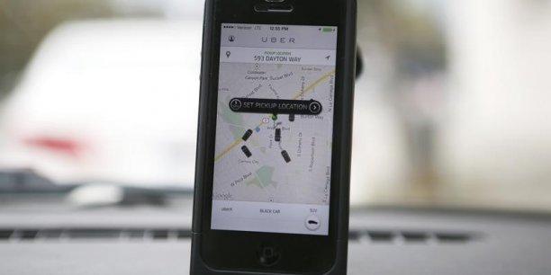 Il est par ailleurs précisé qu'Uber fournira plus d'informations aux chauffeurs quant à leur notation individuelle.