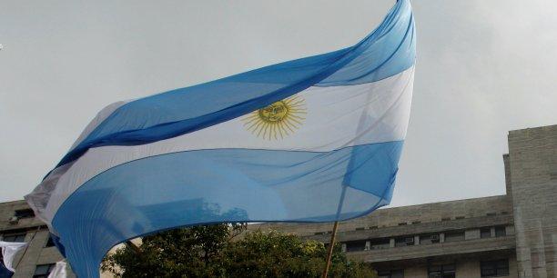 Ce vendredi, près de 9,3 milliards de dollars devaient être versés aux détenteurs de la dette non restructurée de l'Argentine avec le produit de la levée de fonds de mardi.