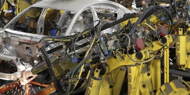 Les biens d'équipements et les machines-outils que les entreprises acquièrent viennent d'Allemagne, du Japon, de Corée du sud ou de Chine.