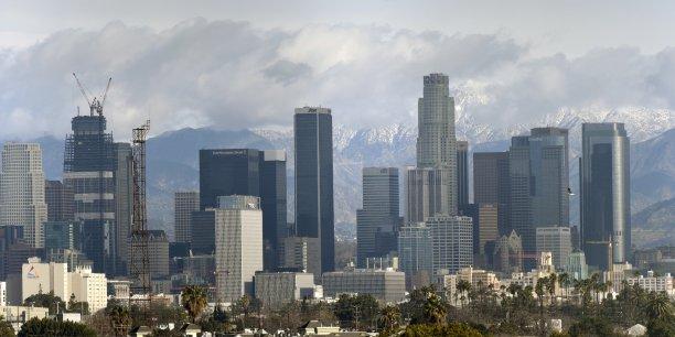jeudi, Cette semaine, Eric Garcetti, le maire de Los Angeles a laissé entendre que la ville de Los Angeles pourrait accepter d'organiser les Jeux olympiques 2028. Paris aurait donc le champ libre pour 2024.