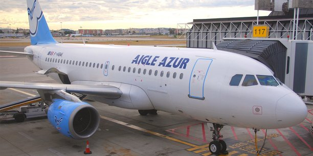 Avec l'arrivée des deux A330-200 au premier semestre 2018, la flotte de la compagnie sera composée de 12 Airbus (un A319, neuf A320, et deux A330).