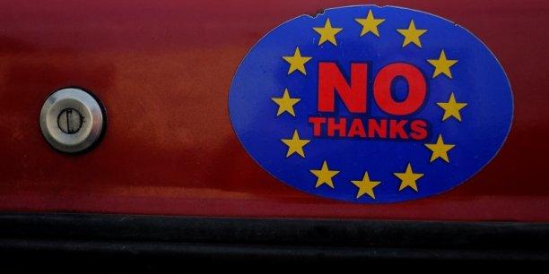La campagne de David Cameron en faveur du oui semble pour le moment porter ses fruits, à en croire un sondage Ipsos-MORI publié vendredi.