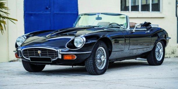 L'automobile de collection est la nouvelle spécialité de la maison des ventes basée à Marseille.