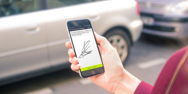 Drivy dénombre 700 véhicules autopartagés inscrits sur sa plateforme à Bordeaux