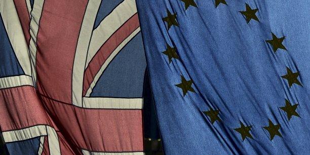 L'UE a peiné à séduire les Britanniques par elle-même. Le signe d'une crise.