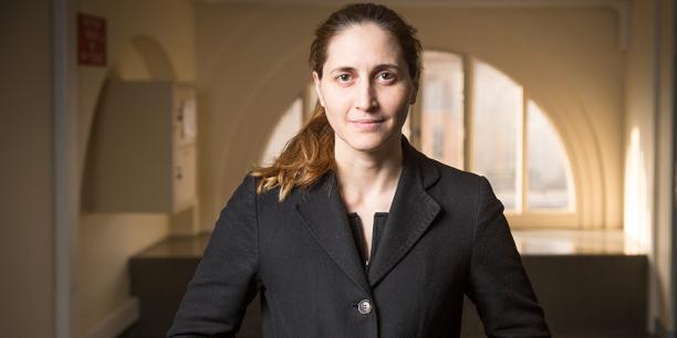 A l'aune de sa multidisciplinarité, Cynthia Fleury est particulièrement légitime pour examiner l'humanité de l'Homme.