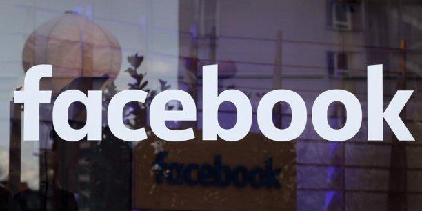 Facebook comptait 1,65 milliard d'utilisateurs actifs au 31 mars.