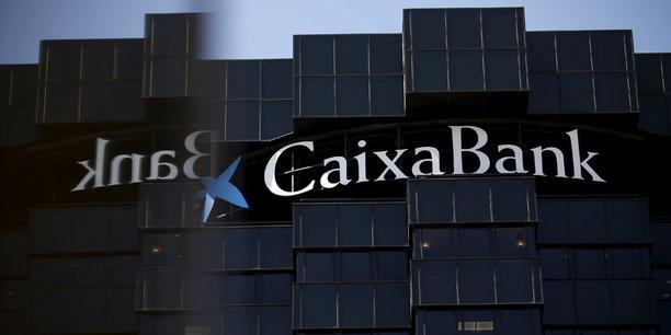 La troisième banque espagnole décide de déménager son siège social de Catalogne
