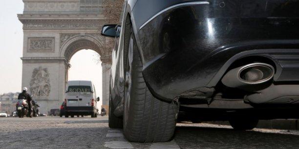 Quatre modèles du groupe PSA ont été épinglés sur 15 testés. Renault, lui, s'est engagé à réparer un défaut sur le parc roulant.