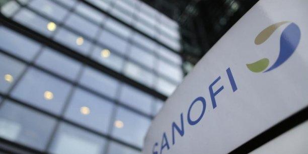Plus tôt dans la journée, Sanofi a publié des résultats trimestriels solides malgré un fort impact négatif des changes et la faiblesse persistante de son activité diabète.