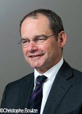 Patrick Jeantet, actuel directeur général délégué du Groupe Aéroports de Paris.