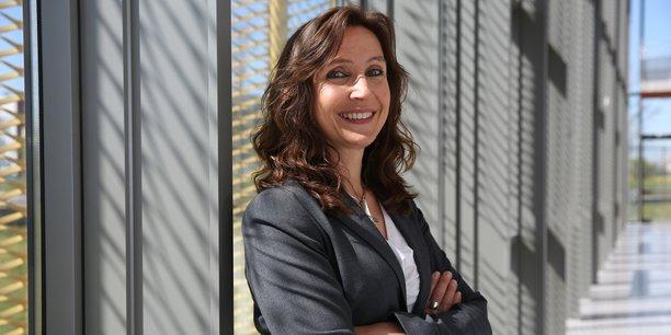 Emmanuelle Meuillet est rentrée des États-Unis pour fonder une biotech à Toulouse