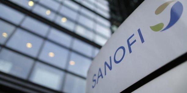 En acquérant Medivations, Sanofi doublerait ses revenus dans l'oncologie.
