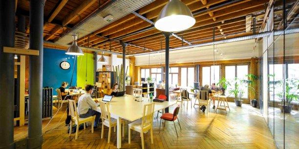 La Cordée s'apprête à ouvrir son nouvel espace à proximité de Jean Macé, dans le 7e arrondissement. Ici, le centre situé à La Guillotière.