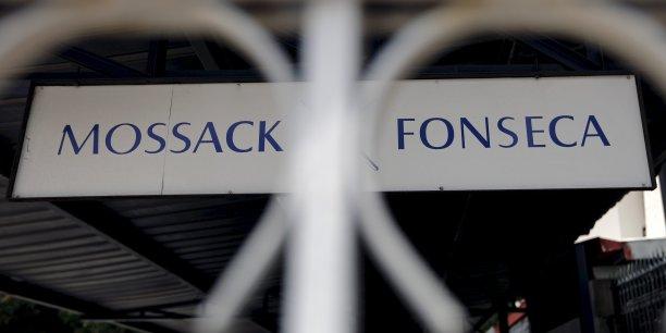 Le cabinet Mossack Fonseca, mit à l'index dans le scandale des Panama Papers et symbole de la fraude fiscale au Panama. Le pays entend désormais tourner la page et coopérer avec les pays membres de l'OCDE.