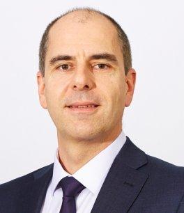 William Gouesbet, Président Directeur Général de Kerlink