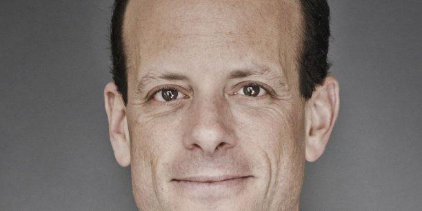 Alexander Friedman, président exécutif de GAM Holding