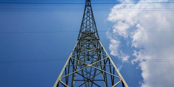 RTE doit en permanence assurer l'équilibre entre l'offre et la demande sur le réseau haute tension