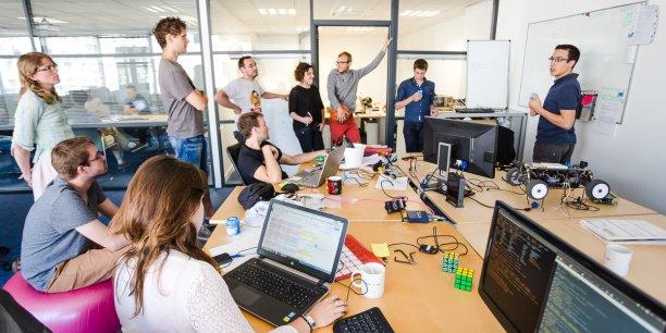 Aux Etats-Unis, de plus en plus de structures ouvrent pour accompagner les startups françaises dans leur entrée sur le marché américain.