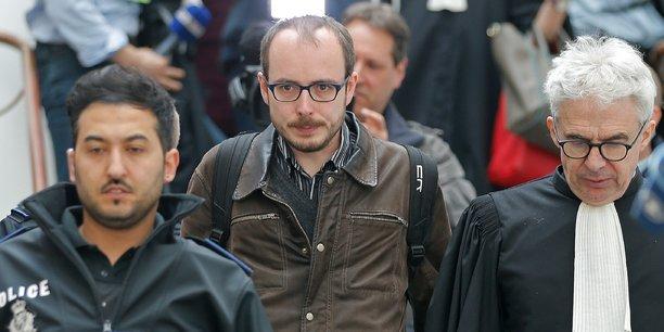 L'ancien employé de PwC Antoine Deltour est accusé d'avoir dérobé des milliers de pages révélant les pratiques des multinationales au Luxembourg.