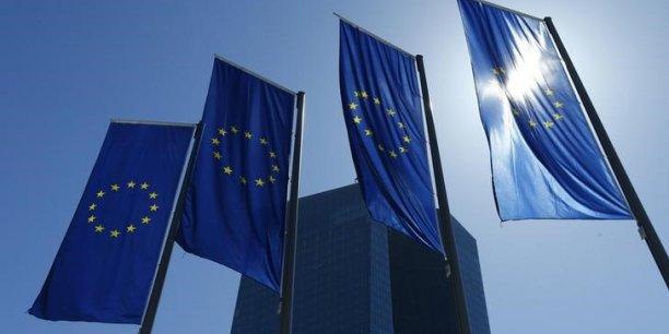 La BCE se lance dans une nouvelle étape de son QE.