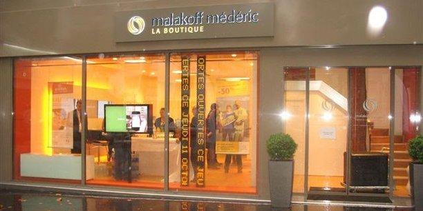 Pas de fusion entre Malakoff Médéric et La Mutuelle Générale 25688f24c7a3