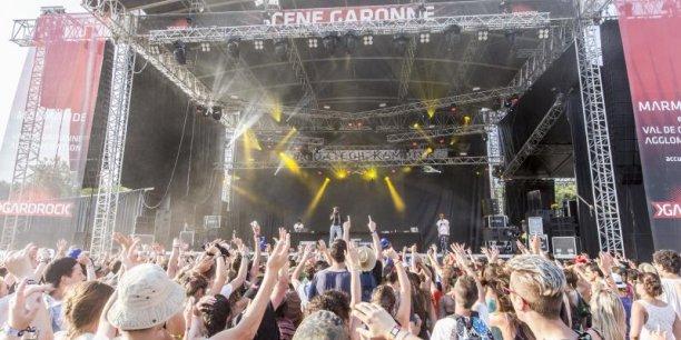 Le Festival Garorock, qui a lieu du 30 juin au 3 juillet à Marmande, organise la veille les rencontres GaroCamp Days, dédiées aux rencontres BtoB des grands événements connectés qui accueillera le concours Garonne Startup.