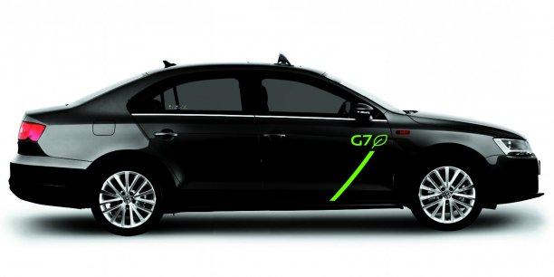 Taxis la strat gie de g7 pour reconqu rir clients et for Garage des taxis g7