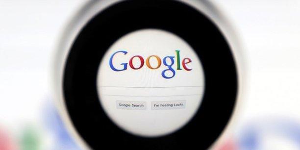 Ce principe d'enchères est une double peine pour les moteurs de recherche alternatifs. Il permet à Google de s'enrichir, grâce à son système d'exploitation Android, sur le dos de ses concurrents dans la recherche en ligne, dénonce Sophie Bodin, la présidente du moteur de recherche Lilo.