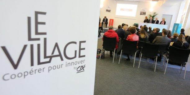 Le Village by CA a présenté un baromètre sur les relations entre les startups et les grands groupes.