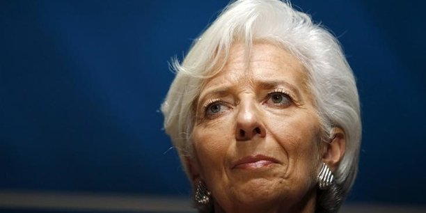 Réfutant toute accusation de s'immiscer dans les affaires intérieures britanniques, elle a souligné que les experts du FMI avaient fait leur travail en décortiquant les conséquences attendues d'un Brexit.