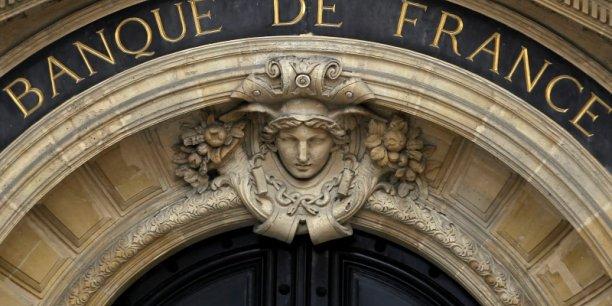 Selon la Banque de France, le PIB ne progresserait que de 1,4% cette année.