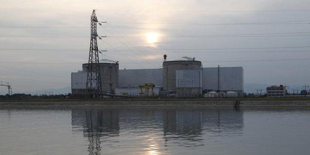 L'Etat et EDF négocient actuellement pour fixer le montant de l'indemnisation de la fermeture de Fessenheim.